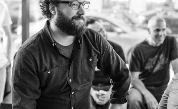 Michael Kiser of Good Beer Hunting