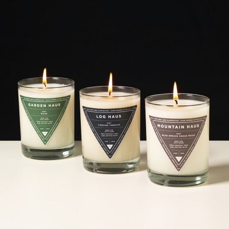 Haus Scented Candles