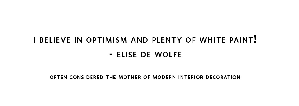 elise_dewolfe_quote