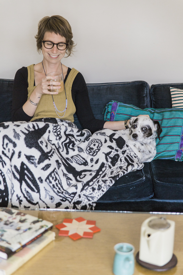 Hillery-Sproatt-and-Dog-on-Couch