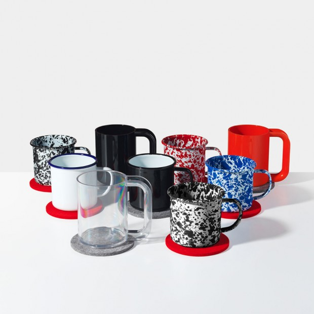Collection-of-Colored-Mugs