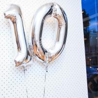 Unison Turns 10! Our Anniversary Celebration
