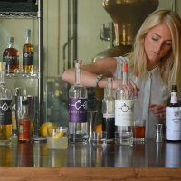 Fall's Best Friend: Rhine Hall Distillery