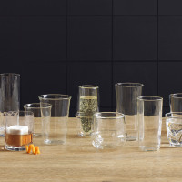 Brand Spotlight: Toyo Sasaki Glassware