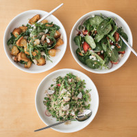 Spring Salad Recipes with Last Ingredient Blog