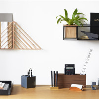 Back To School Office + Storage Ideas